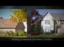 Roofing Contractors Commerce Township Michigan