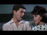 Annette Funicello &amp Frankie Avalon - Because You're You