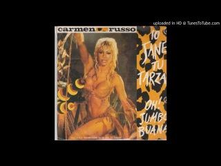 Carmen Russo - Io Jane tu Tarzan (1989)