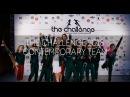 The Challenge Contemporary team by Софии Сироко All Stars Dance Centre 2018