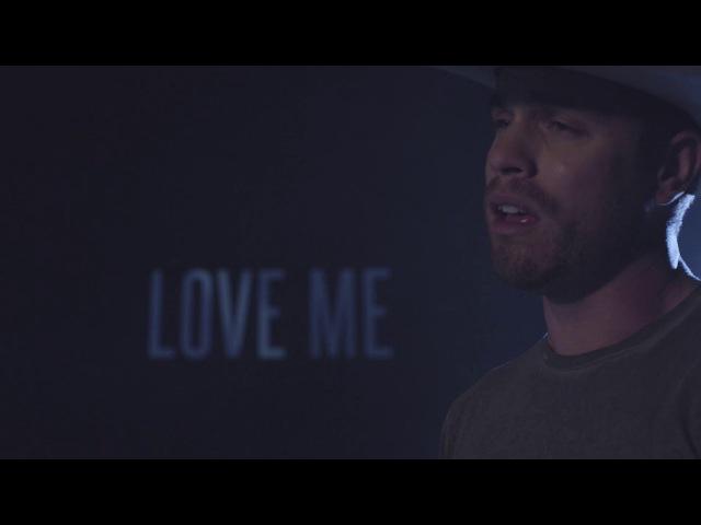 Dustin Lynch - Love Me Or Leave Me Alone (Lyric Video) ft. Karen Fairchild