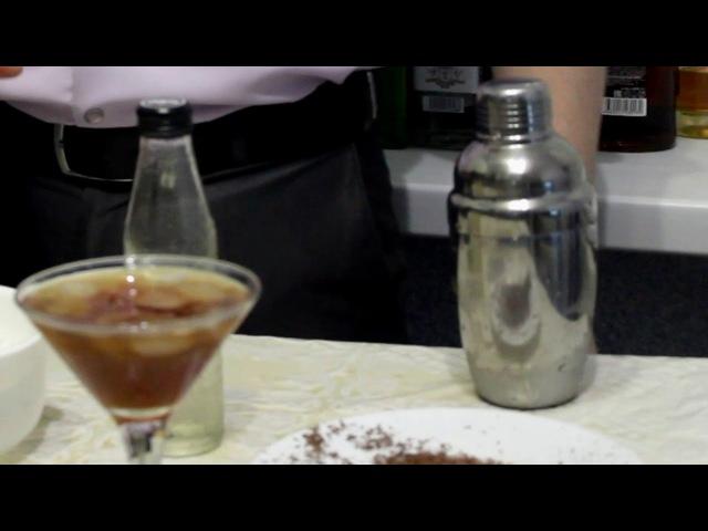 Мулата алкогольные коктейли в домашних условиях