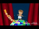 Meditation   Classical Baby: Lullabies   HBO