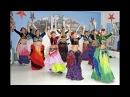 VLOG Как мы снимали танцевальный tribal клип осенью 2014
