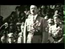 Фильм ВТОРЖЕНИЕ кинохроники Третьего рейха, письма с фронта и дневники солдатов и офицеров