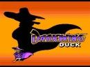 Полное прохождение Dendy Darkwing Duck / Чёрный плащ