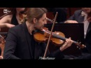 David Garrett Hungarian Dance No 5 by J Brahms 28 12 2017