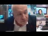 Матвей Ганапольский  Ганапольское Итоги без Киселева  31.12.17