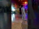 türbanlı dansöz