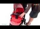Детская коляска Tutis Zippy 2v1 3v1 Тутис Зиппи 2 в 1 3 в 1