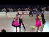 2017 Parade of hopes Junior 1 Latin Final Samba