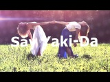 Storm DJs feat. Yaki-Da - I saw you dancing (Cover Radio mix) (Lyric Video)