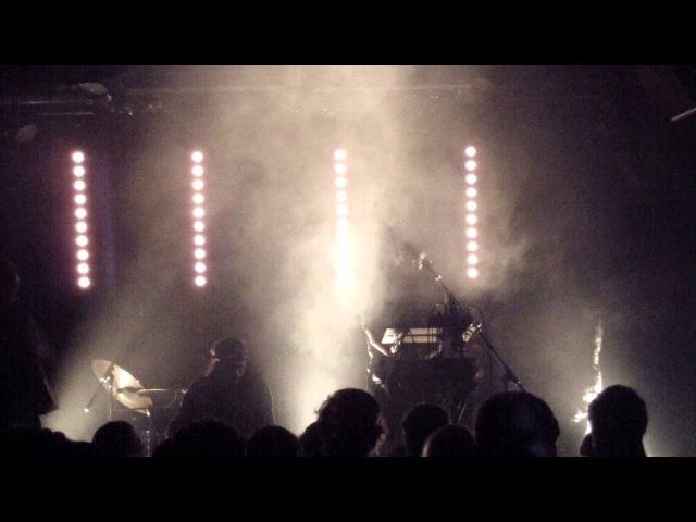 Grails - I Led Three Lives (Live Oxford Arts Factory) HD
