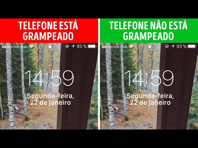 11 Códigos Secretos de Telefone Para Usar em Diversas Situações