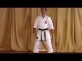 Enoeda & Otta Sensei Kata 21 26 Nujishiho Gojushiho Sho