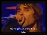 Ian Brown - Time is my everything (with lyrics)