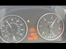 BMW E90 330d 457Hp/870Nm STAGE 3 acceleration 100-200kmh 7s