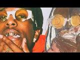 ASAP Rocky - Five Stars