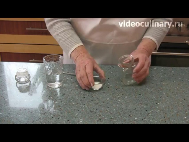 Приготовление кислоты в домашних условиях 314