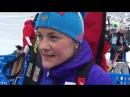Екатерина Юрлова-Перхт: «Для финишного рывка есть силы и энергия»