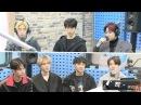 180313 GOT7 Choi Hwa Jung's SBS FM Power Time Radio