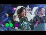Реклама МегаФон - Время и стекло 2017