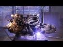 5 Самых Сложных Двигателей