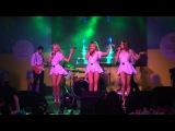 ВИА Гра - My Emancipation ( Live at Sunday Ginza ) Good Morning, Папа
