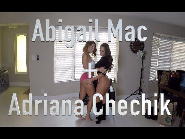 Adriana Chechik Abigail Mac Sean Lawless Going