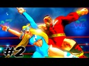 STREET FIGHTER V ARCADE EDITION - General Story Gameplay Playthrough Part 2