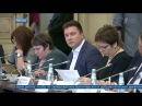 В Москве прошло заседание оргкомитета по проведению Года добровольца в России