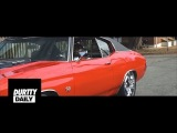 Lil Cap Shawty - Get Back Official Video