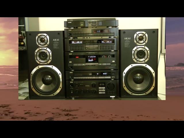 Modern Martina KorgStyle -ItaloDisco (Korg Pa 900) Mix