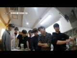 GOT7 Working Eat Holiday in Jeju EP. 01'MARK Says'Everyone was good' '