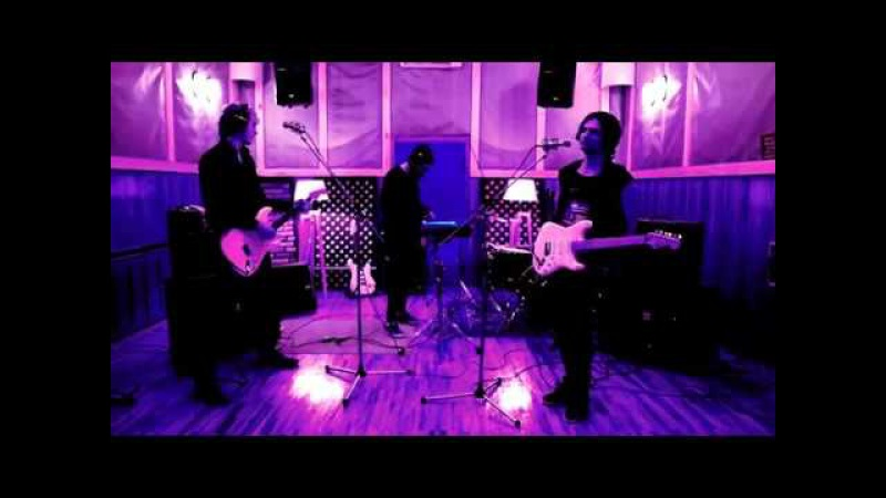 Ульмо Три - Серце (Диво надійде) Live @ Kaska Records - Psychedelic Version