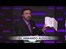 """NO ENTENDIENDO LA MISIÓN DE JESÚS"""" Dr Armando Alducin Predicaciones estudios bíblicos"""