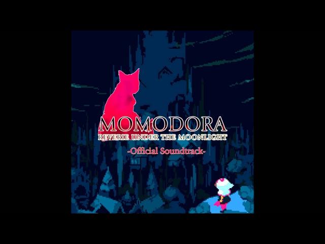 Momodora Reverie Under the Moonlight OST Darkness ~ Subterranean Grave