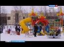 ГТРК СЛАВИЯ Агитация за благоустройство парков 13 03 18