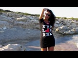 KATIUSCIA RUIZ feat. DJ NIKOLAY-D &amp SARO DJ - Mirame (ITALO DISCO REMIX 2017)
