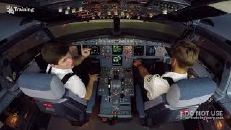 Airbus A320 flight controls and protections - BAA Training