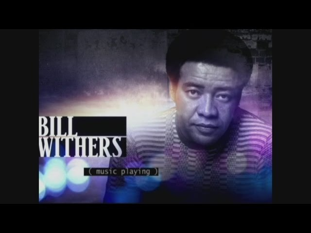 Bill Withers Stevie Wonder Rock Roll Hall of Fame Induction (Sub Titles)