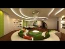 Top 100 POP false ceiling designs for livivg bedroom kids room 2018