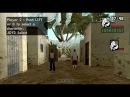 GTA San Andreas PC / Local Multiplayer Mod with Myths SAAC 2.0