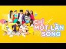 CHỈ MỘT LẦN SỐNG - P336 [Official Lyric Video] | Nhạc Hay 2018