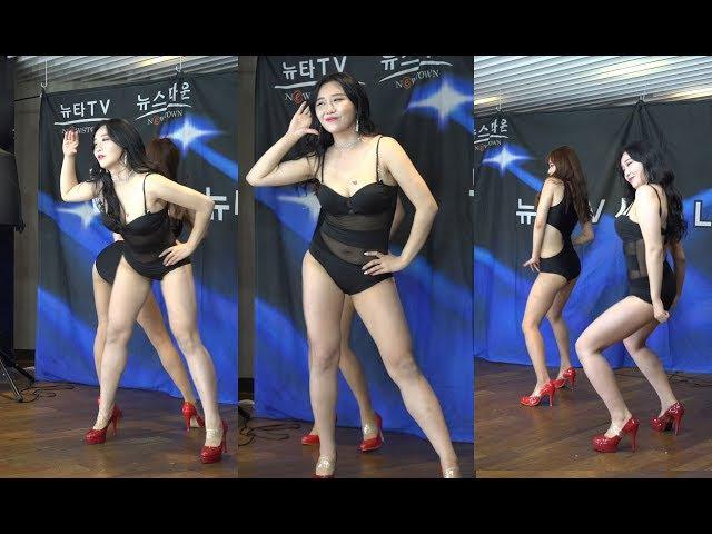 메이퀸 (Mayqueen) 여성댄스팀 하연 직캠 4K 레전드 [ 레인보우 - 차차 CHACHA ] 커버댄스