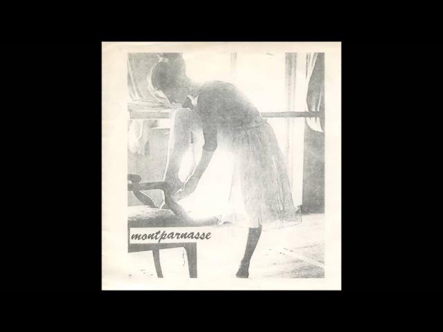 Yoran - Montparnasse EP