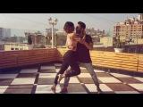 Cornel and Rithika Bachata Sensual How Long - Charlie Puth Dj Selphi mix ft Camilo Bass