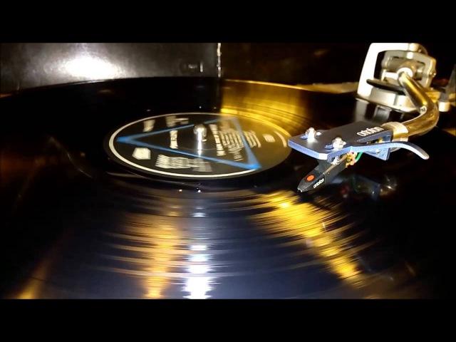 Pink Floyd Brain Damage Eclipse from Dark Side Of The Moon German Edition Vinyl