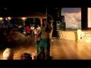 Albatros Palace Resort Hurghada Evening show Belly Dance Wieczorne animacje HD