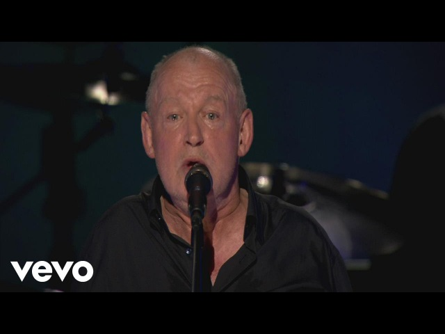 Joe Cocker - You Don't Know What You're Doing To Me (Live Video)